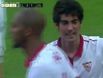 BARCA I SEVILLA BEZ PROBLEMA  Španjolski nogometni kup opet priredio prvorazrednu senzaciju