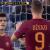 Arsenalu pobjeda nakon golijade i odlične utakmice protiv Evertona ; slavlje rimskih klubova; Lazio ostao na korak iza Juventusa, Roma deklasirala Lecce