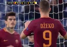 Arsenal uvjerljiv protiv Eintrachta, gol i asistencija Džeke u pobjedi Rome, nekoliko šokantnih rezultata u Europskoj ligi