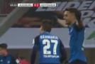 Andrej Kramarić hat-trickom donio pobjedu Hoffenheimu ; Monaco izgubio