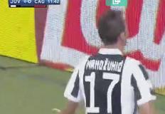 Šime Vrsaljko asistent za tri boda Intera; VAR spasio Juventus u sudačkoj nadoknadi