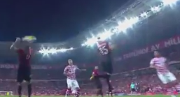 Turska i Hrvatska remizirali u ludoj utakmici odigranoj u Istanbulu