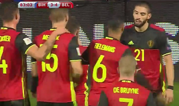 Belgija pregazila nemoćnu i nesretnu Englesku, Italija slavila protiv Poljske, a BiH nije mogla ništa protiv razigrane Nizozemske