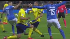 Svjetsko prvenstvo bez Italije nakon 60 godina, Švedska se obranila na San Siru