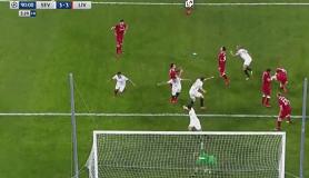 """Liverpool ispustio """"nemoguće"""" protiv Seville, Subašić torpediran do poluvremena , Real na Cipru demolirao Apoel , Maribor uzeo bod u Moskvi"""