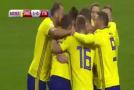 Hrvatskoj na noge stiže najteži mogući protivnik, Španjolci izborili okršaj s Vatrenima u osmini finala