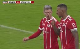 Perišić debitirao u dresu Bayerna, Lewandowski s tri gola donio pobjedu ; POBJEDA KOD PARME Chiellini junak Juventusa
