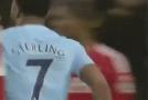 Sterling hat-trickom odveo ManCity na četiri boda prednosti, Milan se penje, a za pobjedu se opet pobrinula nova poljska nogometna zvijezda