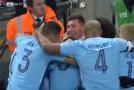 Senzacija – 'fenjeraš' Le Championata u četvrtfinalu Kupa izbacio PSG i to na Parku prinčeva , Manchester City zabio u polufinalu devet golova; Tottenham slomio Chelsea