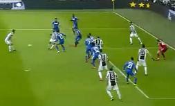 Čudo u Italiji! Juve pobijedio 7:0, Mandžo igrao svih 90 minuta, a nije zabio niti jedan gol ; Pique u posljednjim minutama utakmice spasio Barcelonu totalne blamaže