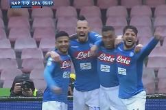 Napoli preko Intera do finala Kupa Italije, Juventus se plasirao u finale Kupa Italije