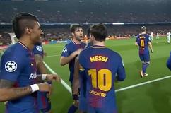 Čudesni Messi izludio nogometaše Chelseaja i odveo Barcu u četvrtfinale!