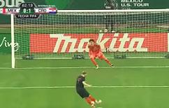 Hrvatska utišala meksičke navijače, Rakitić zabio za pobjedu u Dallasu! Argentina doživjela pravu katastrofu!