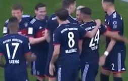 Bayern prvi u Ligama petice do naslova prvaka! Sramota Juventusa; uz dva poklonjena penala svladali 'fenjeraša'