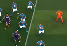 Napoli primio udarac od kojeg se neće moći oporaviti u Seriji A , Tudor u debiju neporažen