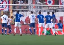 Mainz poveo protiv Bayerna, a onda se domaćin razljutio; prvijenac za njemačkog prvaka zabio Perišić ; Hajduk srušio europski Dinamo