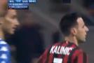 Sassuolo šokirao Milan i odnio bod sa San Sira , Chelsea nastavio kiksati, bod sa Stamford Bridgea odnio West Ham