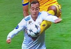 Real do 98. minute gubio 0:3, a onda je Ronaldo zabio s 11 metara , Bayern poštedio Sevillu, ali prošao u polufinale