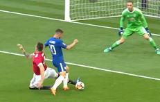 Chelsea u 96. minuti stigao do boda protiv Manchester Uniteda , Manchester City razbio Burnley