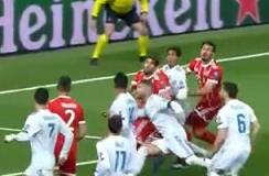 Real Madrid izbacio Bayern i plasirao se u treće uzastopno finale Lige prvaka