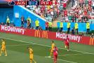 Francuska iz grupe C ide u osminu finala kao prvoplasirana, Danskoj pripalo drugo mjesto