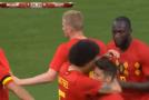 Egipat bez Salaha nemoćan protiv Belgije u prijateljskom meču