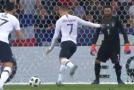 Francuska slavila protiv Italije u prijateljskom meču , Edin Višća hat-trickom odveo BiH do pobjede u Južnoj Koreji