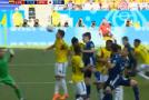 JAPAN ŠOKIRAO KOLUMBIJU U SARANSKU , nogometaši Senegala svladali su Poljsku 2-1
