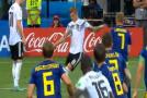 Nijemci u zadnjim sekundama sudačkog produžetka utakmice stigli do nužne pobjede , Koreja zabila u sudačkoj nadoknadi, ali to nije bilo dovoljno! Meksiko na korak do osmine finala!