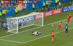 Belgija pobijedila Japan nakon preokreta rezultatom 3:2, Neymar nosio Brazil do pobjede protiv Meksika