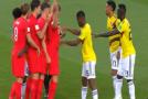 Engleska se na dramatičan način spasila i ostala na putu hrvatskoj reprezentaciji , čvrsti Šveđani poslali Shaqirija i Švicarsku kući