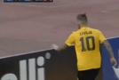 DINAMO – ASTANA 1-0: Gavranović ušao pa zabio gol , LIVAJA POKOPAO CELTIC I POSTAO JUNAK AEKA