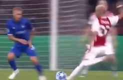 AEK I LIVAJA NAKON POBJEDE U MAĐARSKOJ KUCAJU NA VRATA LIGE PRVAKA: Ajax uvjerljiv protiv Dinama iz Kijeva