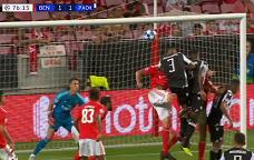 Play-off Lige prvaka: Crvena zvezda i Salzburg remizirali, PSV slavio u Borisovu