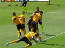 'Topnici' preokrenuli protiv West Hama i spasili Emeryja , veliki sudački previd na štetu Manchester Cityja