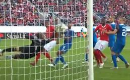 Moćni Španjolci preokretom sredili Englesku na Wembleyju , Islanđane stavili među elitu pa se osramotili na otvaranju Lige nacija
