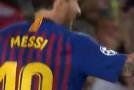 Marseille bez šanse u najvećem francuskom derbiju; PSG uvjerljiv na Parku prinčeva ; Barca deklasirala Betis; hat-trick Lea Messija