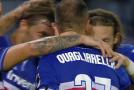 Sampdoria ponizila Napoli, Quagliarella postigao spektakularan gol, Lazio napokon slavio