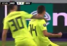 Fantastični Dinamo srušio Anderlecht; Milan, Arsenal, Salzburg i Bayer Leverkusen do očekivanih pobjeda u Europskoj ligi