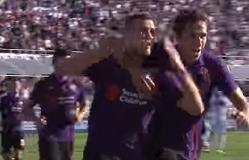 'Rossoneri' stigli do važne pobjede; slavili su u gostima kod sjajnog Sassuola ; Ante Rebić ponovno rastura, zabio je gol i asistirao