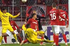 EINTRACHT PREGAZIO LAZIO, CHELSEA TEŠKO DO BODOVA: Spartak i Villarreal odigrali fantastičnu utakmicu sa 6 golova