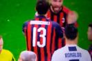 PSG se prošetao Monte Carlom, 'kneževi' tonu sve dublje ; Mandžukić golom utišao San Siro, Higuain promašio penal,  tukao se s Ronaldom, zaradio crveni