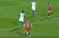 Milan se ponovno spašavao u sudačkoj nadoknadi, Lazio i Torino uvjerljivi ; Montpellier 'razbio' Marseille