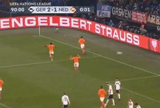 Nizozemci u posljednjih pet minuta zabili dva gola, izborili remi i Final four Lige nacija