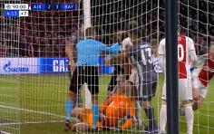 RASPLET U SKUPINAMA E, F I H; Kramarić nastavio zabijati kao na traci – Ludnica na utakmici Ajaxa i Bayerna!