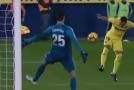 Manchester City u derbiju prvenstva savladao Liverpool, Santi Cazorla s dva pogotka donio bod Villarrealu protiv Real Madrida