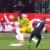 Real Madrid pobijedio Ajax u Amsterdamu, VAR prvi put u povijesti poništio pogodak u Ligi prvaka ; Tottenham rutinski savladao Borussiju