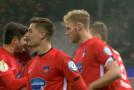 DFB Kup – Borussija Dortmund u dramatičnom dvoboju protiv Werdera ispala,  Bayer Leverkusen  u osmini finala doživio iznenađujući poraz od drugoligaša Heidenheima