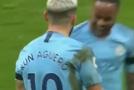 Arsenal s igračem manje u završnici uspio iščupati bod na gostovanju kod Chelseaja , Sergio Aguero ušao i za samo šest minuta spasio City