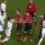 BARCELONA PROSULA BODOVE NA SANCHEZ PIZJUANU ; DRAMA U LONDONU: Tottenham i Manchester United remizirali